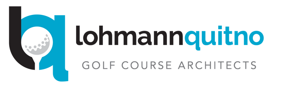 Lohmann Quitno Golf Course Architects